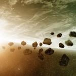 Gyvybė į Žemę galėjo atkeliauti iš Marso