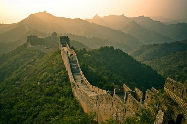 didzioji kinu siena