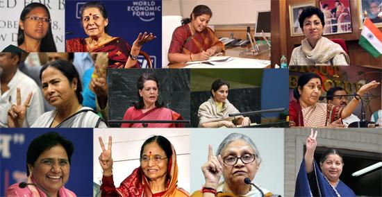 moterys politikoje
