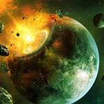 Kaip Žemėje atsirado gyvybė?