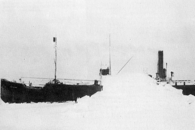 """""""Beičimo"""" vienintelis realiai egzistuojantis laivas – vaiduoklis"""