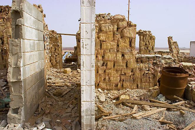 Dalolas, Etiopija apleisti miestai 2