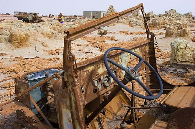 Dalolas, Etiopija apleisti miestai 5