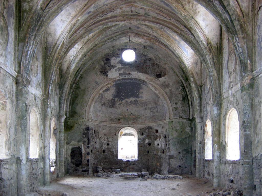 Kajakioj, Turkija 6