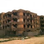 Apleistas miestas. Taverga, Libija