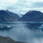 Pranykstančios salos Arktyje