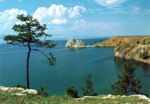 Baikalo ežero paslaptys