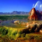 Antgamtiškų Žemės vietų dešimtukas