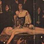 Juodosios mišios ir šėtono garbinimas