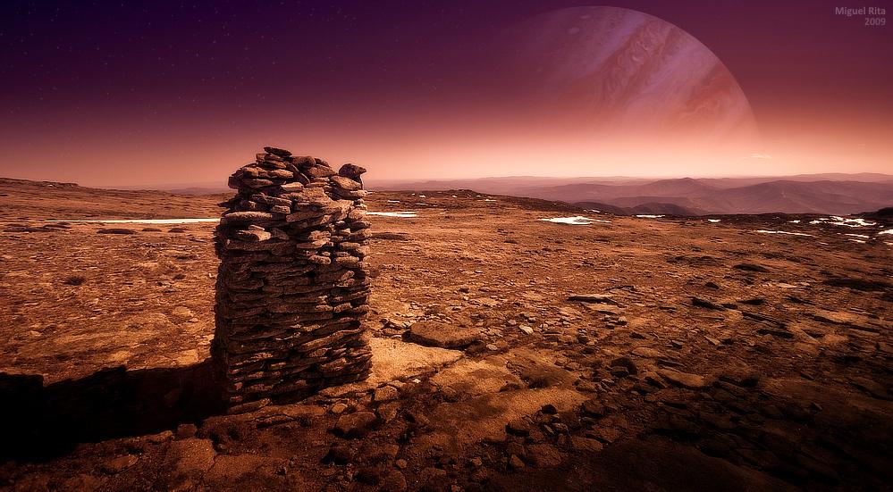 Marso anomalijos