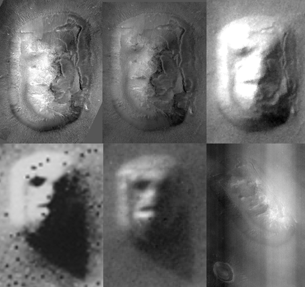 marso veidas