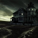 Dingstančių namų paslaptis