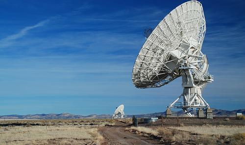 radioteleskopai