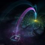 Mokslininkams pavyko įgyvendinti kvantinę teleportaciją
