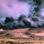 Kas nutiktų, jei išsiveržtų Jeloustouno superugnikalnis?