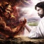 Kuo skiriasi velnias nuo šėtono?