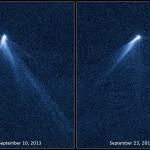Tarp Saulės ir Jupiterio aptiktas paslaptingas objektas
