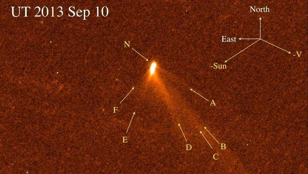 kometa 2