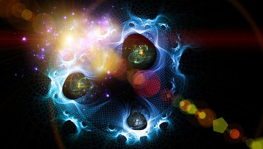 Kvantinė fizika įrodo, kad gyvenimas po mirties egzistuoja?
