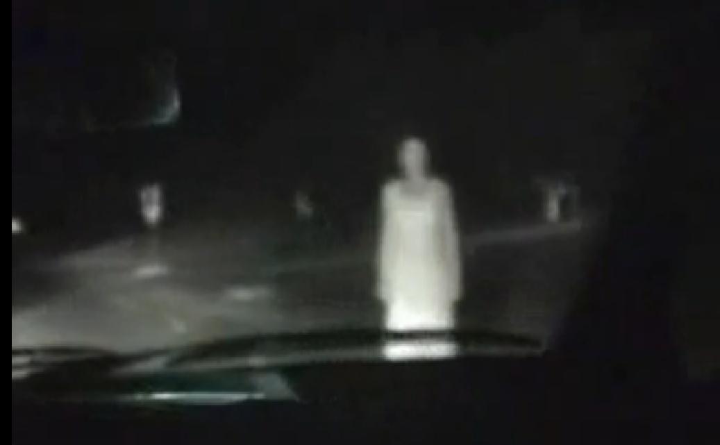 Pakelių vaiduokliai