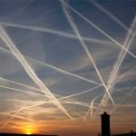 Chemtrail – nuodai iš dangaus