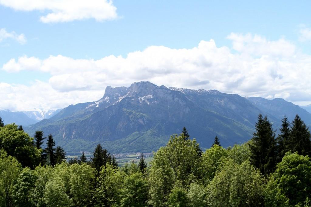 Untersbergo kalno paslaptys2