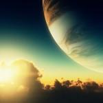 Vizitas į ateivių planetą