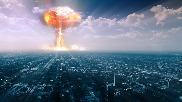 atomine bomba