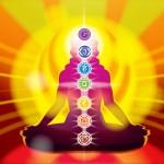 Čakros – sielos ir kūno harmonijai