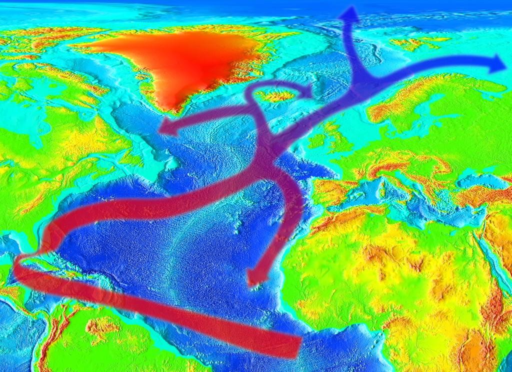 Kas bus jei Golfo srovė sustos?