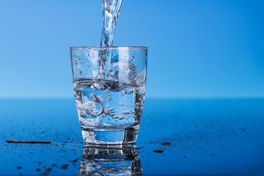 Nepaprastos vandens savybės