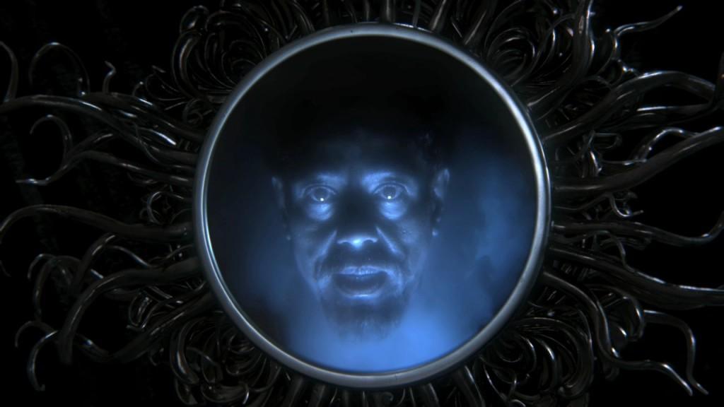 Magiškasis daktaro Di kristalas