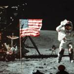 Apolo 14 astronautas atskleidė tiesą apie ateivius