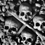 Kaukolės ir kaulų ordinas