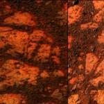Mokslininkai ieško mįslingo akmens Marse paaiškinimo