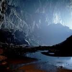 Inkų požemių miestai