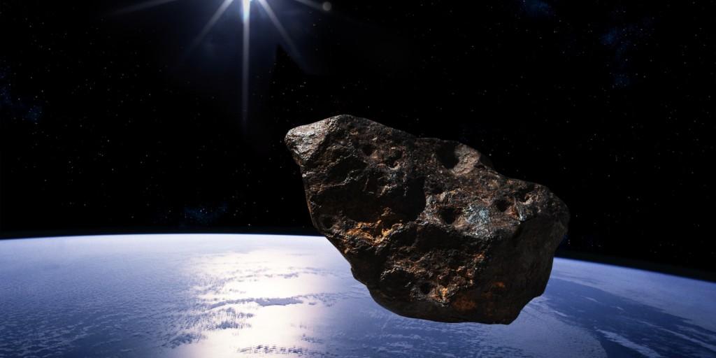 Paaiškėjo vieno grėsmingiausių Žemei asteroido ypatumai