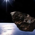 Dingo netoli Žemės turėjęs praskrieti 270 m skersmens asteroidas
