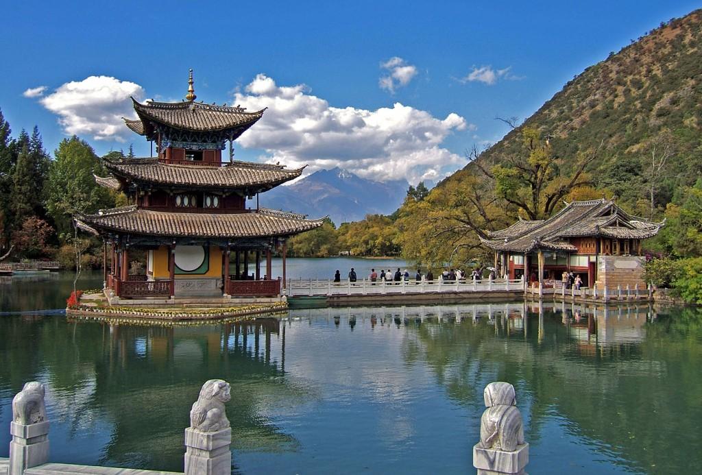 Neįtikėtini Kinijos pasiekimai