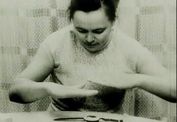 Nina Kulagina 1