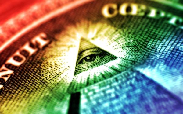 Illuminati – kas jie?