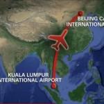 Malaizijos lėktuvo katastrofos mistika: artimieji prisiskambina dingusių keleivių telefonų numeriais