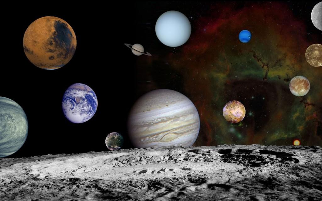 Saulės sistema padidėjo: astronomai atrado naują planetą, už kurios gali būti 10 kartų už Žemę didesnė planeta