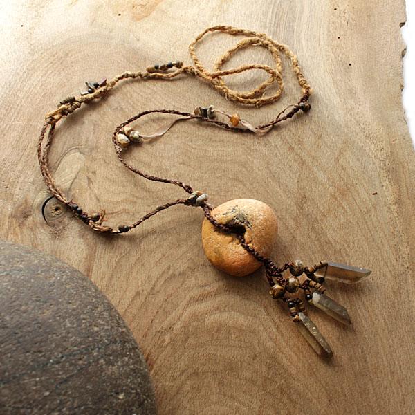 talismanai amuletai