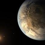 NASA atradimas – Žemės dydžio planeta, kurioje gali būti vandens