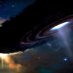 Paslaptingas objektas Žemės orbitoje