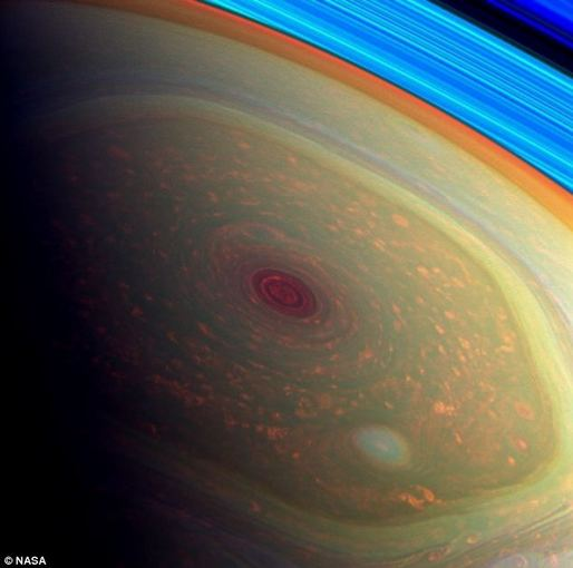 Astronomai mano pagaliau įminę vieną iš didžiausių Saulės sistemos mįslių