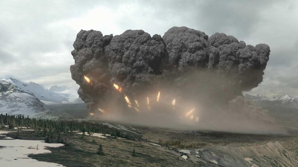 super ugnikalnis