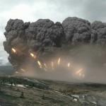 Ar Jeloustono superugnikalnis ruošiasi išsiveržti?