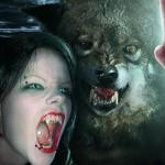Vampyrai, gyvenantys tarp mūsų